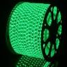 Ruban à LED 220V Vert